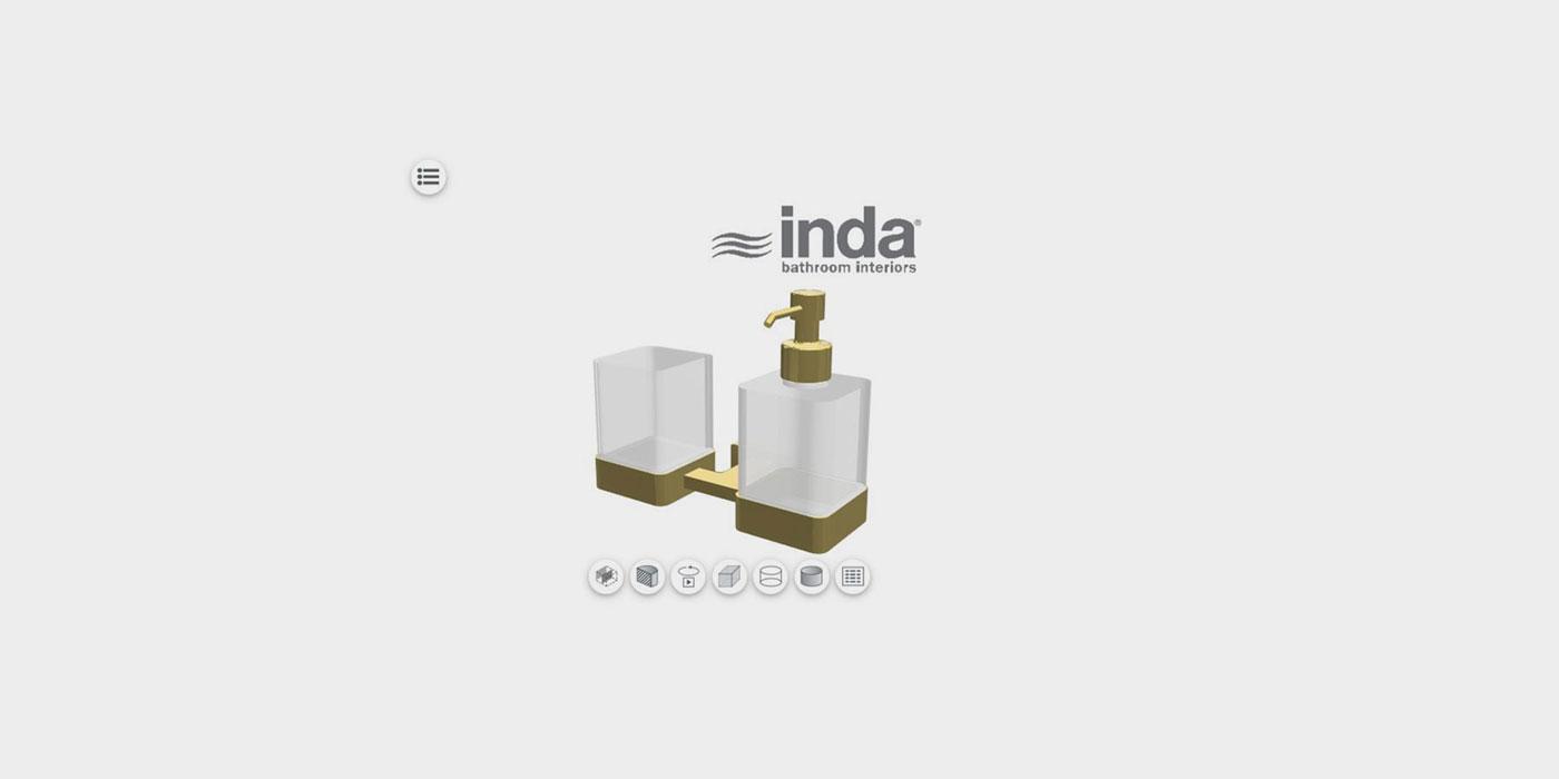 INDA & BIM (CAD, 3D)